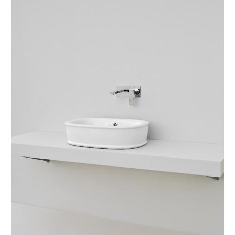 AZULEY lavabo sospeso o da appoggio 65 cm